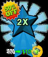 XP Boost Promo