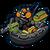 Ship raft trooper icon