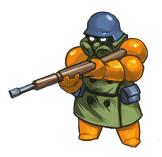 Trooper Concept Art 1