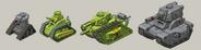 Tanks Promo