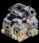 ArmoredFortress damaged