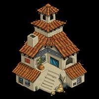 House 7 icon