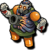 S trooper zombie cannon d icon