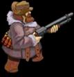 Hero cast sheriffColt