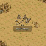 Raider Farms Exterior