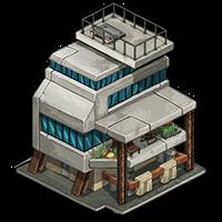 Comp civHouse duplex icon