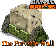 Portable Wall Facebook Promo