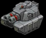 Supertank front