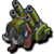 S mammoth player artillery icon