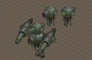 Ancient Sentinel Concept