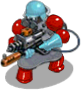 ElectroTrooper front