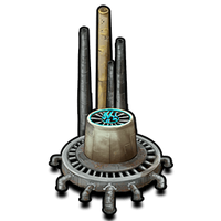 Powerplant icon