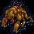 S spiderwasp warrior 70 icon
