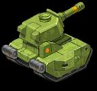Heavytank back