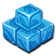 ice cube icon png - photo #10