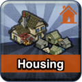 Housing Button