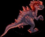 S raptor zombie c back