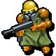 Shocktrooper icon