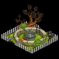 Comp housing undergroundBunker icon