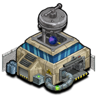 Comp civJob blackNanoFactory icon