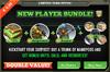 New Player Bundle