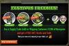 Festivus Freebies December 2013