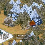 Northern Encampment Exterior