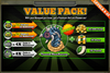 March Value Pack 9-25