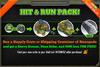 Hit And Run Pack November 2013