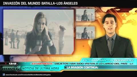 WATCH TV Broadcast - Mexico