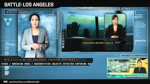 WATCH TV Broadcast - UK