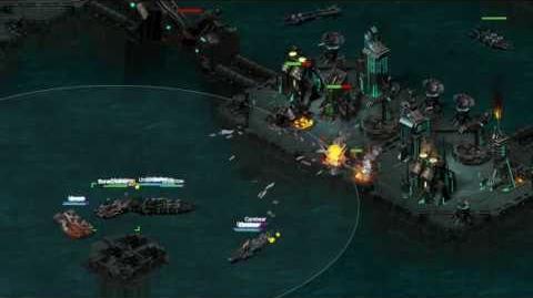 Battle Pirates Draconian Base Strategy