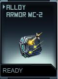 Alloy Armor MC-2