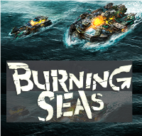 Burning Seas Main Pic