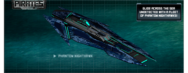 Phantom Nighthawk