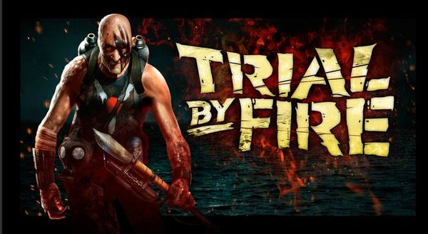 Trial by Fire Event Cover Photo