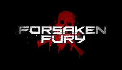 Forsaken Fury Event Cover Photo
