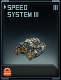 Speed System-3
