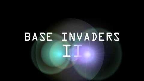 Base Invaders II