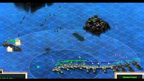 Base Invaders Teaser