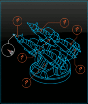 Siege Missile D55-E pic