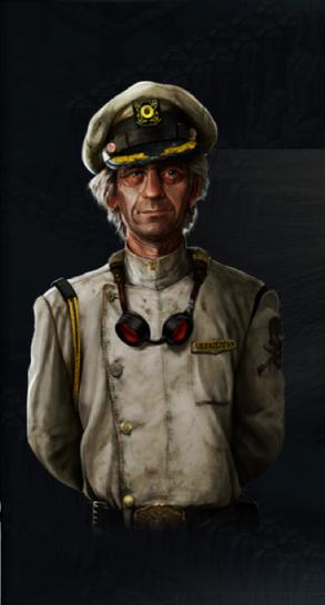 Dr Brennus
