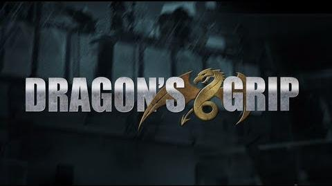 Dragon's Grip