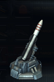 Arc Missile III