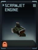 Scramjet Engine 3