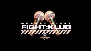 Fightklublogo