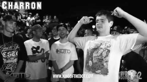 The Best of Battle Rap - Cruger Bar's vs Charron, Verb T, Conceited, TheSaurus, etc