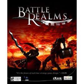 Battle realms Logo