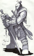 Dragon Hero Otomo