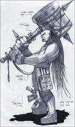 Sledger 2 - Wolf Clan